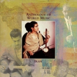 Anthology of World Music Iran CD 1